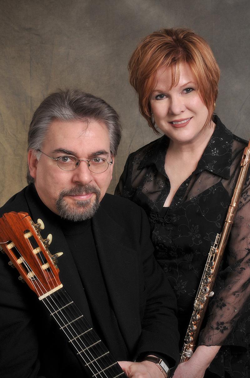 Christiaan Taggart & Eileen Grycky, Music.