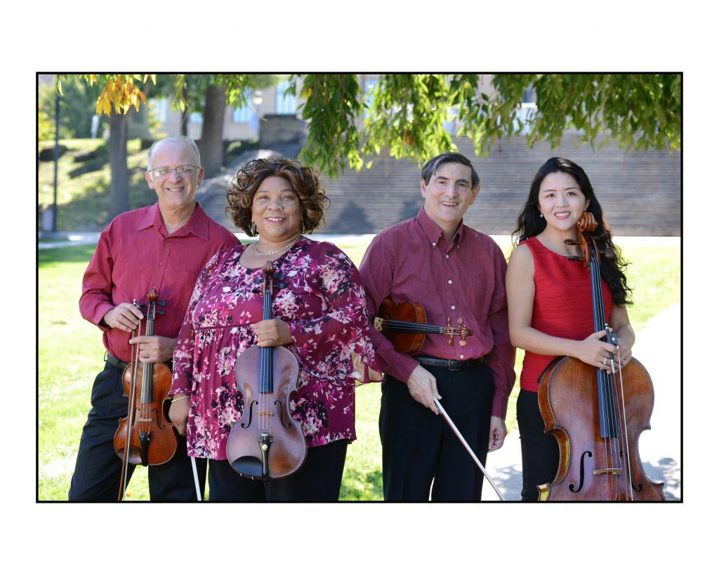 Copeland Quartet 1