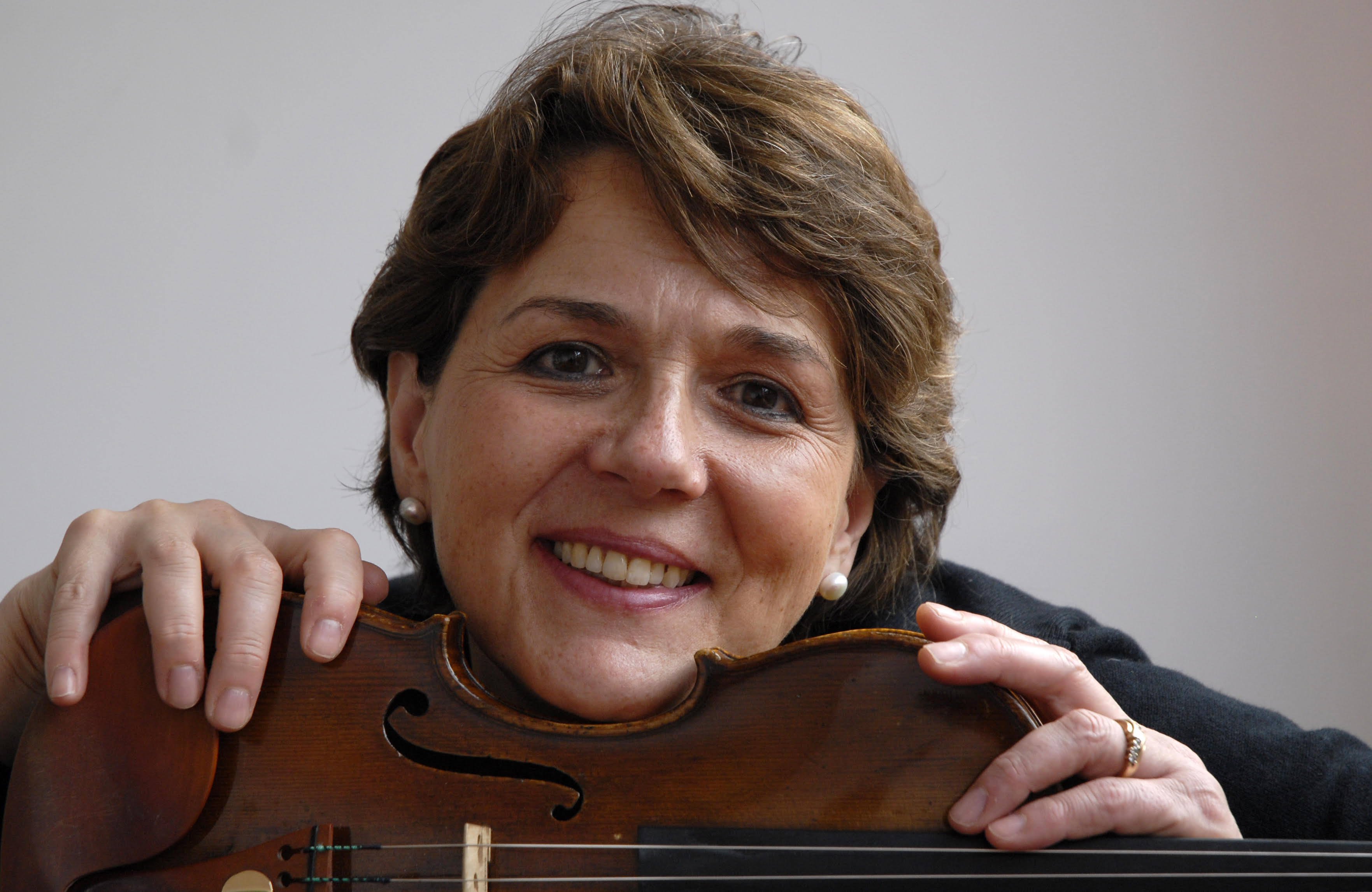 Sylvia Ahramjian